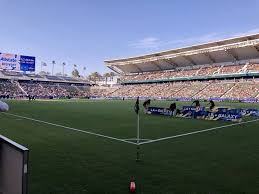 Stubhub Center Football Seating Chart Dignity Health Sports Park Sports And Fitness In Carson