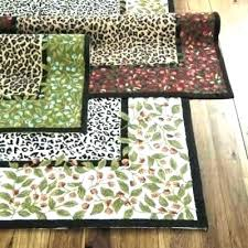 dillards southern living bath rugs l kitchen trendy design antelope rug creative green street out designs