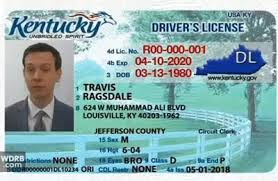 Driver's Lawmakers Changes License Get News On Ky Update com Wdrb