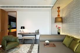 Home New Delhi Interior Design by Rajiv Saini Modern Design Ideas