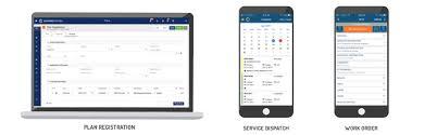 Service Contracts Management Software | Optimize Scm Solution