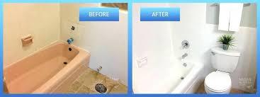 reglazing bathtub cost bathtub cost cost to refinish bathtub refinishing is often marketed as bathtub cost