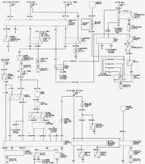 1988 honda accord stereo wiring diagram wiring info