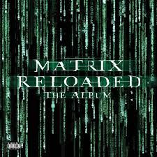 <b>САУНДТРЕК - THE</b> MATRIX RELOADED (COLOUR, 3 LP), купить ...