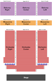 Weinberg Center Seating Chart The Nutcracker Tickets Sun Dec 15 2019 2 00 Pm At The