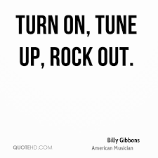 Rock Quotes Enchanting Billy Gibbons Quotes QuoteHD