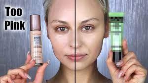 how i match foundation to my skin tone