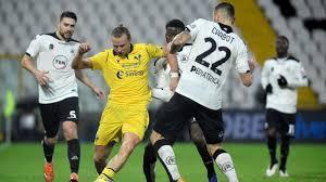 Spezia - Verona 0-1 - Calcio - Rai Sport