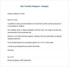 Requisition Form In Pdf Unique 48 Transfer Letter Templates PDF DOC Excel Free Premium