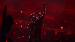 <b>Coldplay live at</b> Splendour in the Grass, 2003 - Live at the Wireless ...