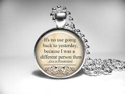 Through The Looking Glass Quotes Best Through The Looking Glass The Berni Journey