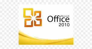 Microsoft Office Ms Office 2010 Free Download Free Transparent