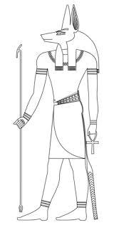 Kleurplaten Huis Anubis