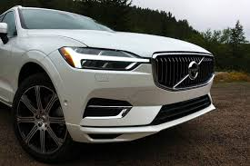 2018 volvo semi. brilliant volvo 2018 volvo xc60 in volvo semi