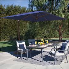 12 ft square patio umbrella 10 ft rectangular patio umbrella 7 ft patio umbrella navy blue