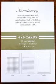 Levenger Templates Note Cards 4 X 6 Card Template Word Ourheartbeats