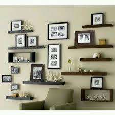 decorate empty wall in living room meliving 13abcbcd30d3