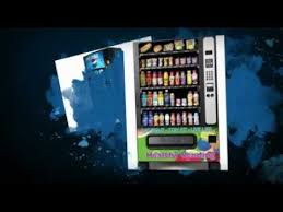 Vending Machine Providers Enchanting Ontario Vending Machine Providers YouTube