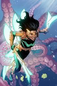 Wave Designer Angel Locsin As Marvels Wave Designer Of Pinay Superhero