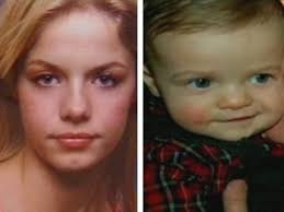 """Tammi Smith found guilty of forgery, conspiracy in """"Baby Gabriel"""" case -  CBS News"""
