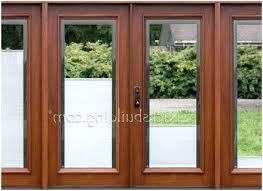 window blinds for patio doors windows and between glass sliding door home depot