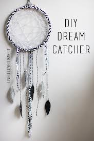 Dream Catcher Maker Live it Love it Make it Makers Month Make it Dream Catcher 2