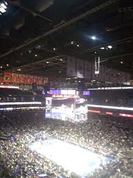 Wells Fargo Center Cadillac Club Seating Chart Wells Fargo Center Philadelphia 2019 All You Need To