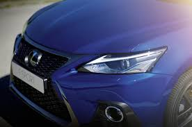2018 lexus ct. beautiful lexus 2018 lexus ct 200h launched with design and safety upgrades in lexus ct