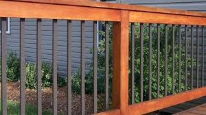 Deck rail spacing Requirements Deck Railing Balusters Deck Balusters Deck Railing Balusters Spacing Nahseporg Deck Railing Balusters Deck Railing By Railing Solutions Deck