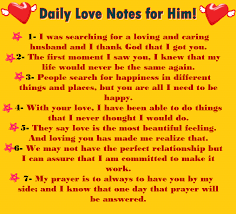 Romantic Love Paragraphs Letters For A Boyfriend Adorable Sweet Love Notes For Him