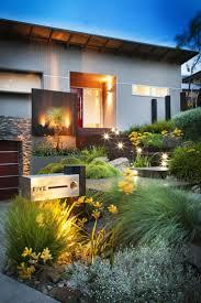 Modern Front Yard Designs And Ideas Best Garden Design On Pinterest  Dedcdacdeee Mailbox Native Gardens