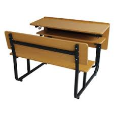 school desk in classroom.  School Misson School Desk With Bench Wooden Desk Double Classroom  And Chair With In