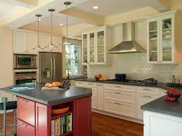 Victorian Kitchen Victorian Home Kitchen Makeover Feinmann Inc Design Build Hgtv