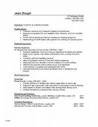 Resignation Letter Resignation Letter For Kitchen Staff