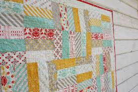 Easy Baby Jelly Roll Quit Pattern - Diary of a Quilter - a quilt blog & An error occurred. Adamdwight.com