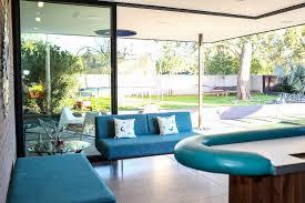 pool house furniture. Mid-century-modern-pool-house-lounge-fernandes-pool-house -the-haverly-lounge-regency-homes-scottsdales-arizona-steve-wiggins-6 Pool House Furniture