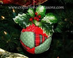 Quilted Ball Ornament & quilted ball ornament Adamdwight.com