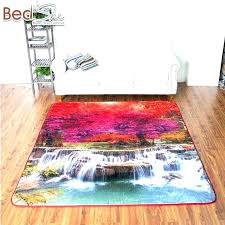 custom printed rugs custom logo rugs for business speciality printed custom business