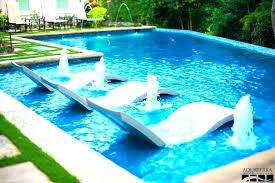 Square Swimming Pool Designs Impressive Inspiration Design