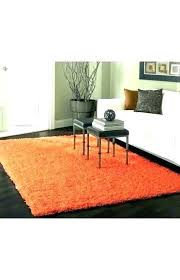 orange striped rug black rugs for bedroom gy white and green ru