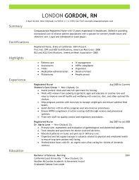 sample resume licensed practical nurse sample licensed vocational nurse resume nursing student resume
