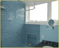 Large Blue Bathroom Tiles Captivating Decor Dark Blue Tile Bathroom