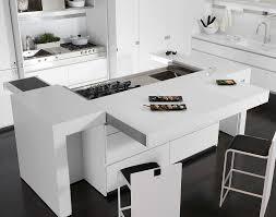 countertops corian kitchen countertops corian vs quartz impressive all white kitchen island design black leathered