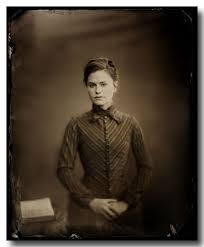 bury my heart at wounded knee anna paquin as elaine goodale
