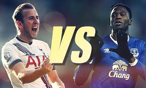 Image result for Everton vs Tottenham Hotspur