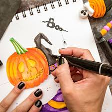 Are you ready for a little spooky fun. 15 Best Halloween Coloring Pages Printable Halloween Coloring Pages For Kids