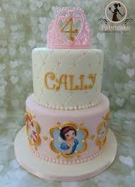 Disney Princess Cake Cakecentralcom