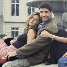 Jun 23, 2021 · david schwimmer and jennifer aniston stole hearts as ross geller and rachel green, respectively, during their 10 seasons on friends — but the duo had a bond outside of the series as well. Jennifer Aniston David Schwimmer Crushed On Each Other During Friends