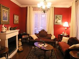 Victorian Living Room Design Pin By Leash Ward On Victorian Red Rooms Pinterest Victorian