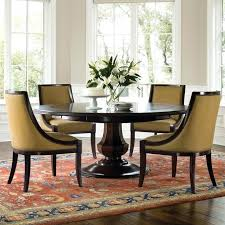 round kitchen dining sets sienna round dining table and chairs by brownstone furniture tables breakfast nook kitchen dining sets
